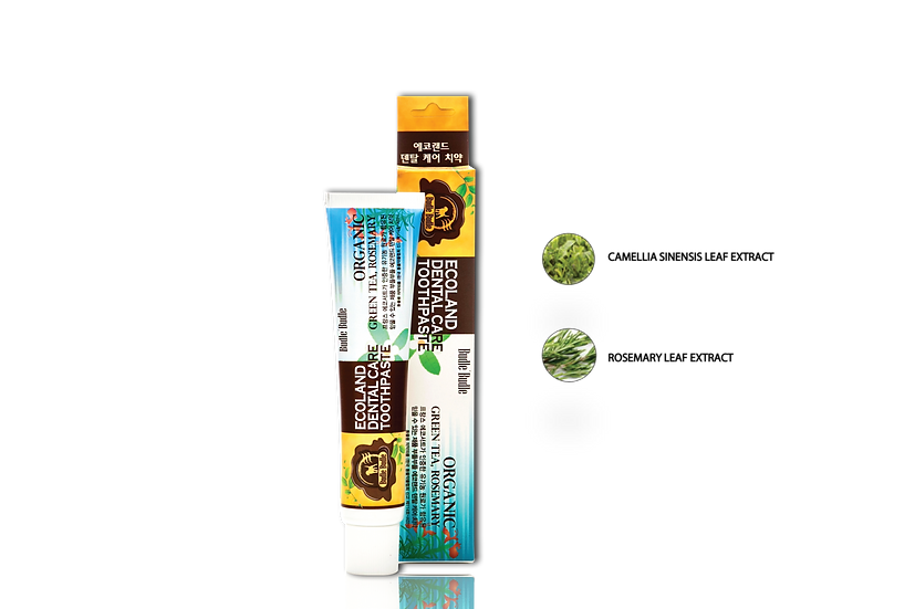 BUDLE BUDLE DENTAL TOOTHPASTE (017)