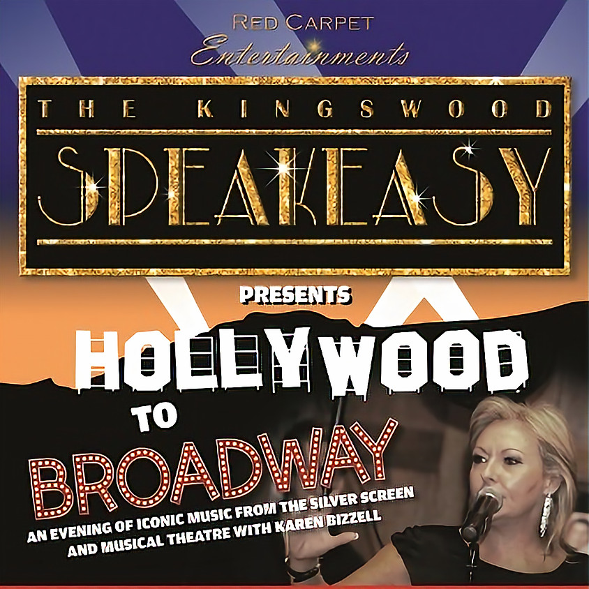 HOLLYWOOD TO BROADWAY
