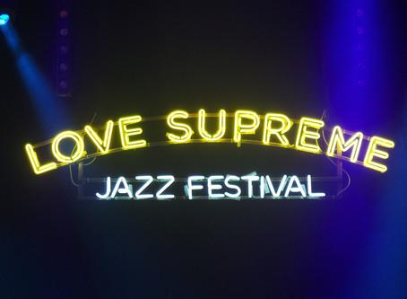 LOVE SUPREME FESTIVAL 2018