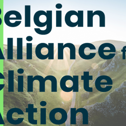 BrightWolves joins the Belgian Alliance for Climate Action