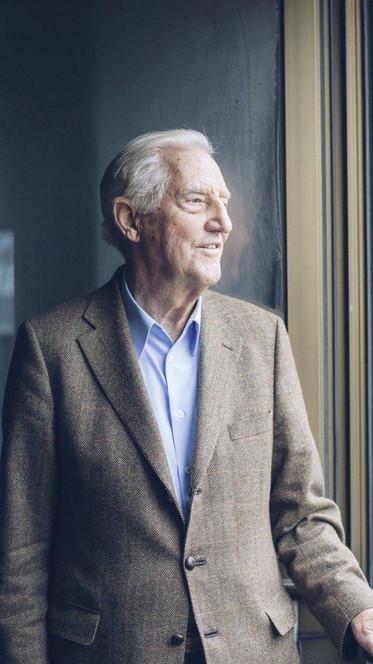 Trauer um Bruno Rixen, der Erfinder der Wasserski Seilbahn