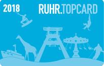 Ruhrtop Karte.Ruhr Top Card Wasserski Wedau