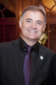 Autair Iuga - Presidente do Grupo Macor