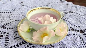Čaj iz divjih vrtnic