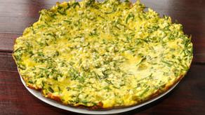 Divja omleta