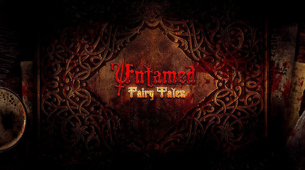 Untamed Fairy Tales_NovacDawnStudio.jpg