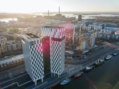 Vantaan Kaupunki - EDU Innovaatiokilpailu Syksy 2020