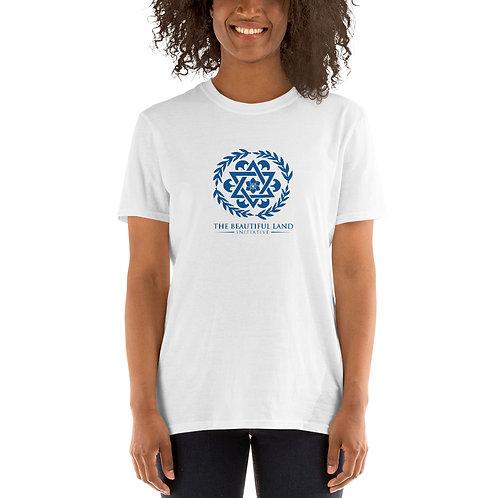 BLI Classic - Cotton Short-Sleeve Unisex T-Shirt