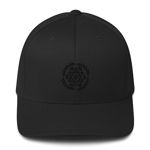 The Game Changer - Structured Twill Cap