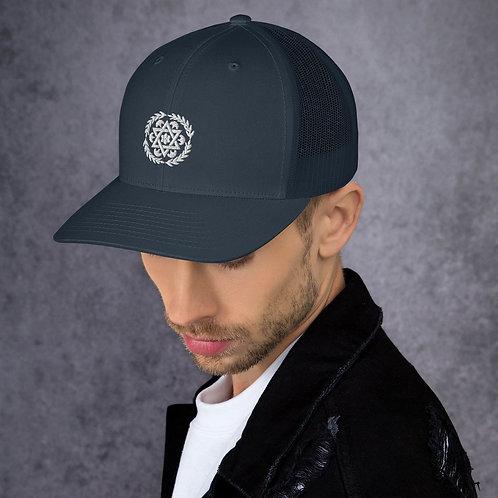 BLI Logo Retro Trucker Hat