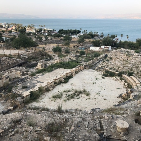 Restoring the ancient places with The Beautiful Land Initiative