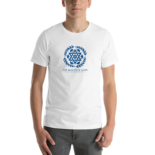 BLI Classic - Short-Sleeve Unisex T-Shirt
