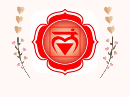 Introduction to the Chakra's- The Root Chakra