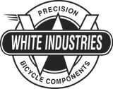 White Industries Logo