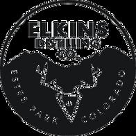 Elkins Distilling Co. Logo