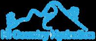 Hi Country Hydration Logo