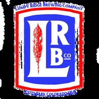 Lumpy Ridge Brewing Logo