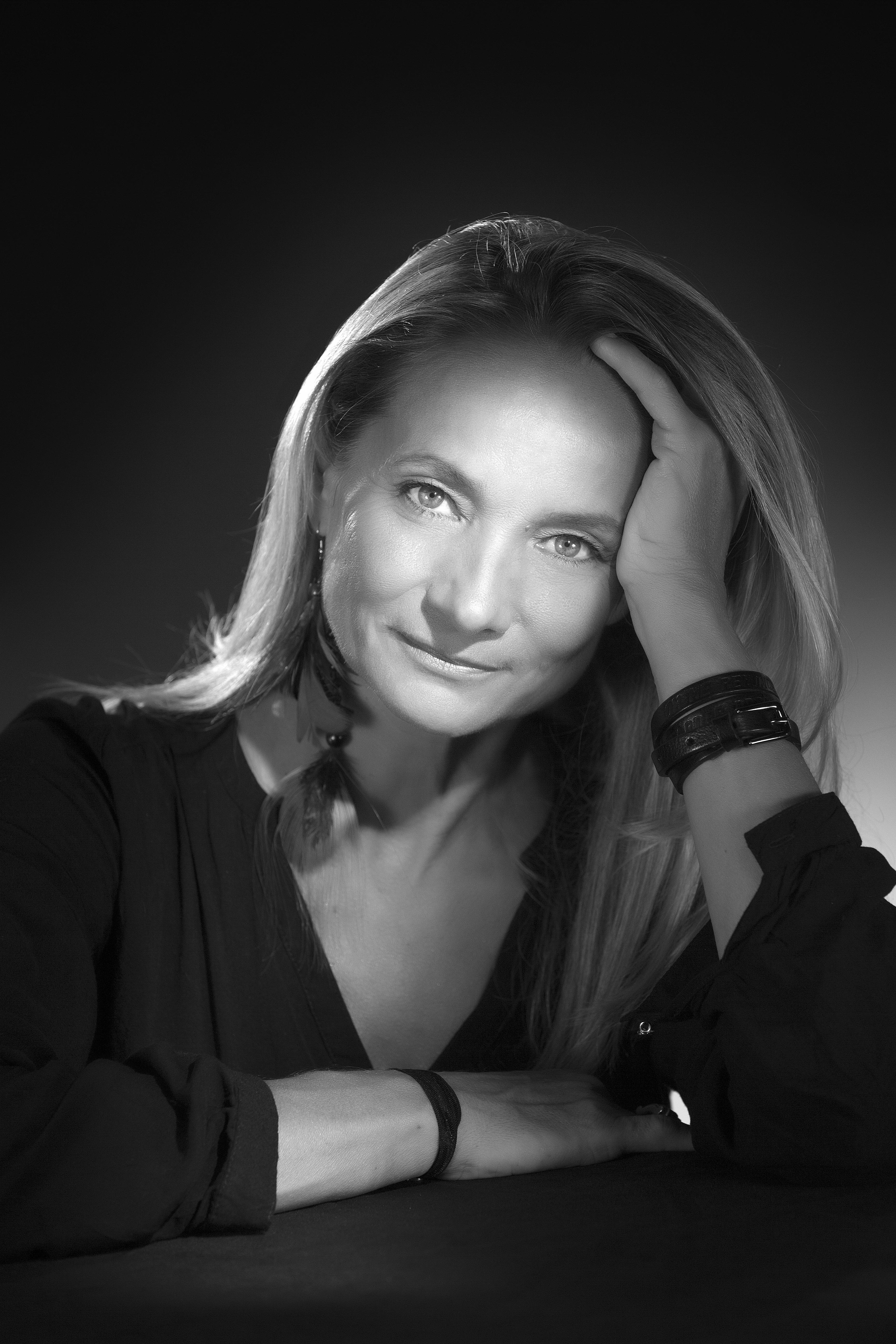Caroline Avon