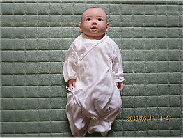 新生児モデル