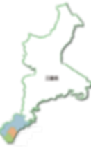 三重県地図