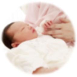 母子写真イメージ