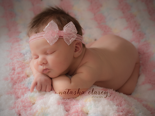 Newborn Session Creation Fee