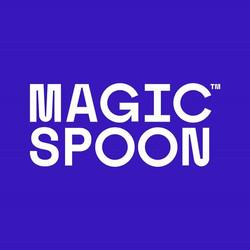 Magic Spoon