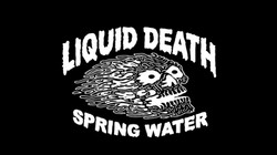 Liquid Death Spring Water