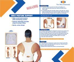 HQ Posture Support
