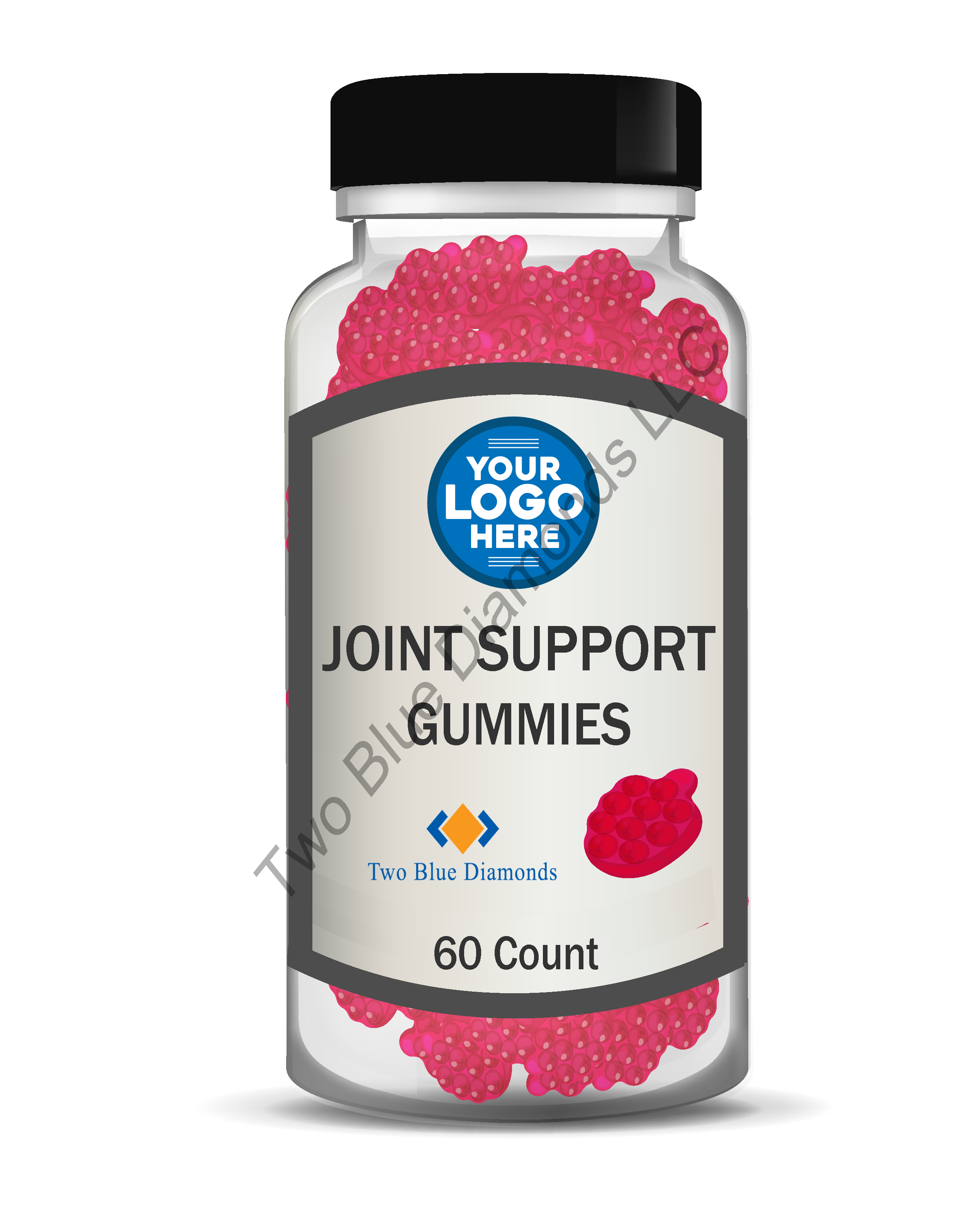 Joint Care Gummy Vitamins
