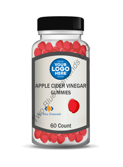 Apple Cider Vinegar Gummy Vitamins