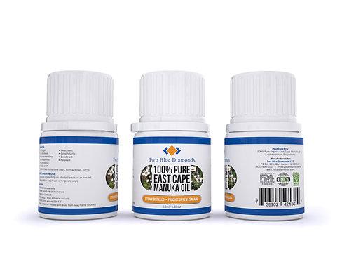 Pure Manuka Oil 50ML / 1.691OZ