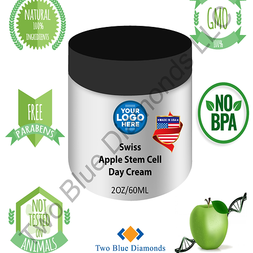 2oz Apple Stem Cell Nourishing Cream / Masque (500)