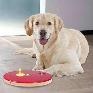 Trixie Zeka Oyuncağı Rulet / Dog Puzzle