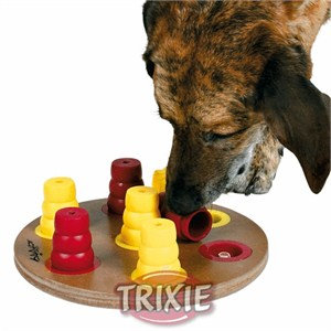 Trixie Zeka Oyuncağı Solitaire / Dog Puzzle