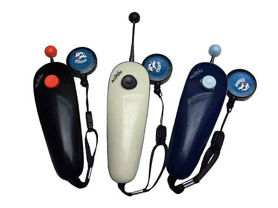 Hedef Çubuğu / Target Stick (with clicker)
