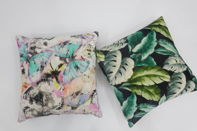 Printed Callie Cushion Covers
