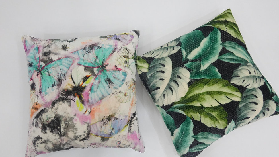 Printed Callie Cushion Covers