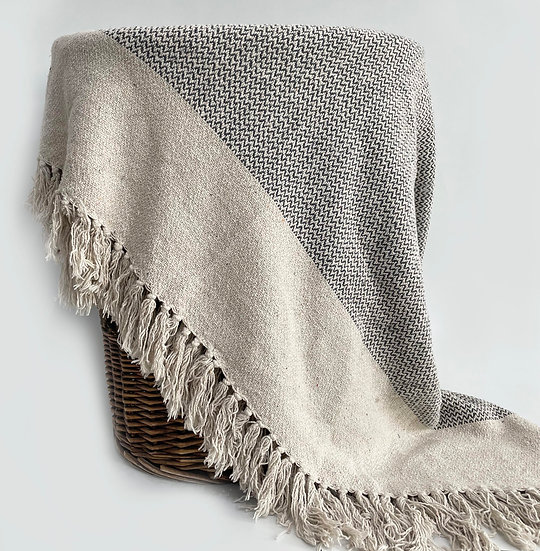 TobyThrow Blanket
