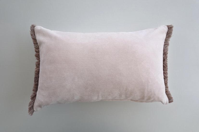Velvet Cara Pillow Cover