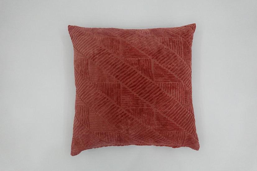 Striped Keri Cushion Cover