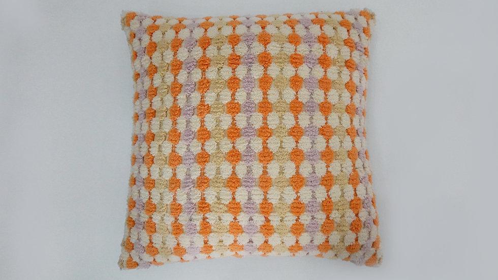 Woven Banjo Cushion Cover