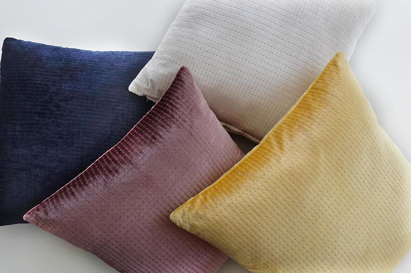 Glossy Rhine Cushion Covers
