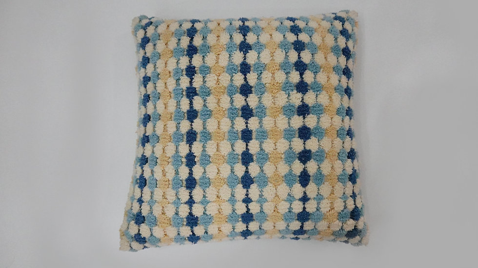 Woven Banjo Cushion Cover