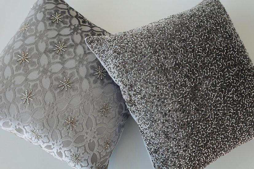 Zara & Lea Cushion Covers