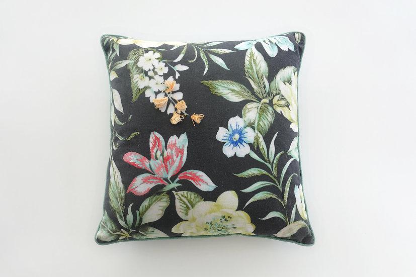 Printed Vienna Cushion Cover