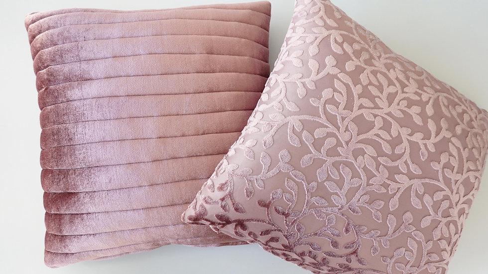 Amelie & Ozzie Cushion Covers