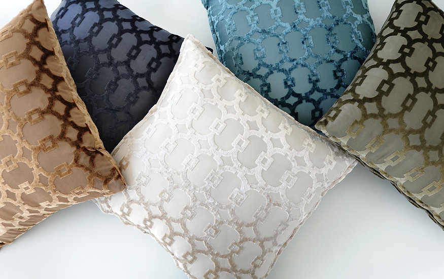 Ingrid Cushion Covers
