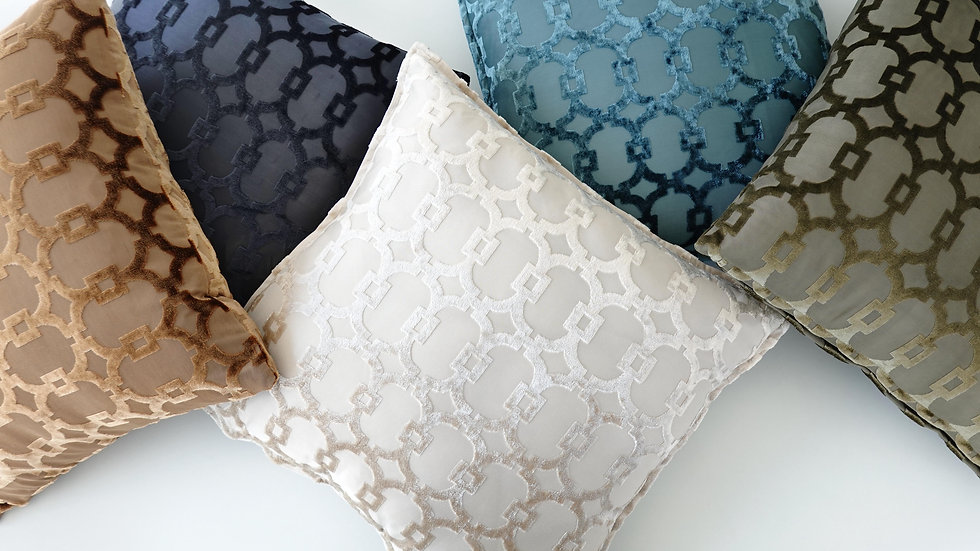 Ingrid Cushion Covers