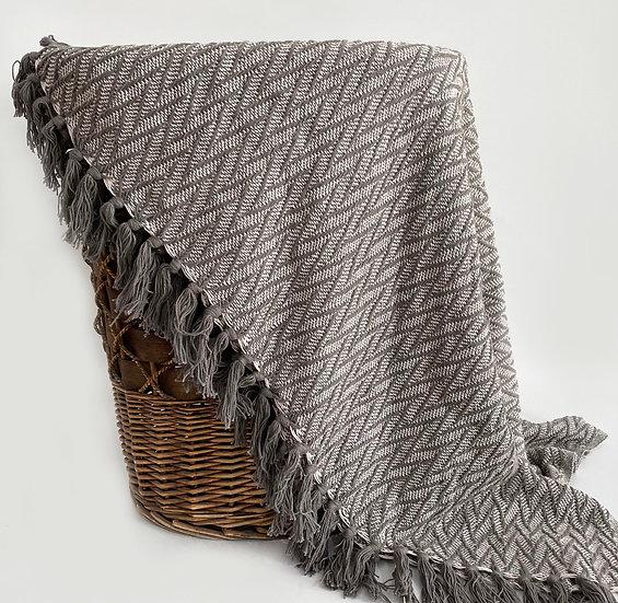 Kendra Throw Blanket